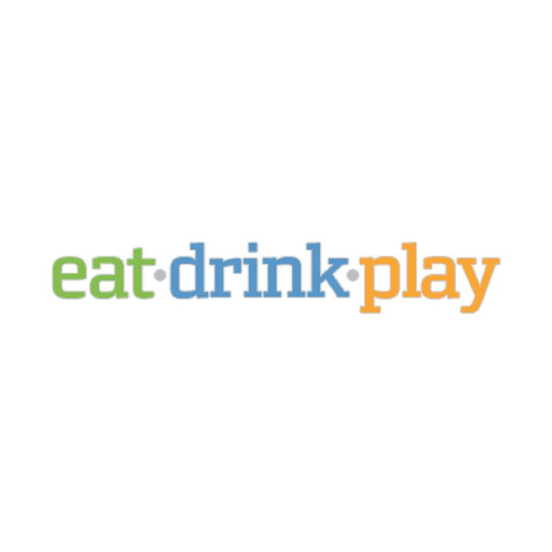 Eat Drink Play Logo