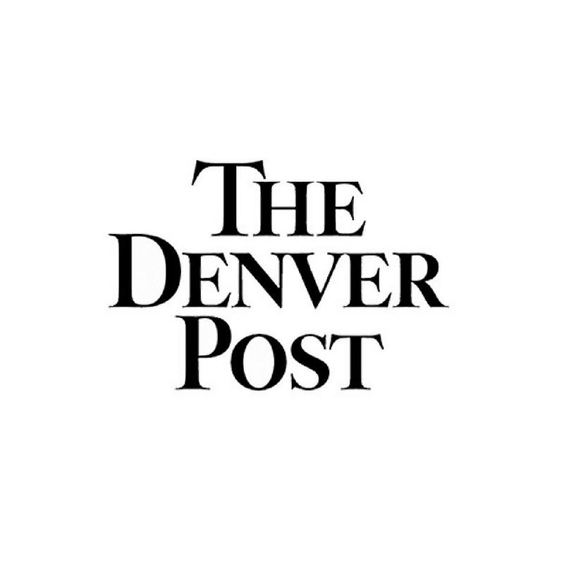 Denver Post Logo