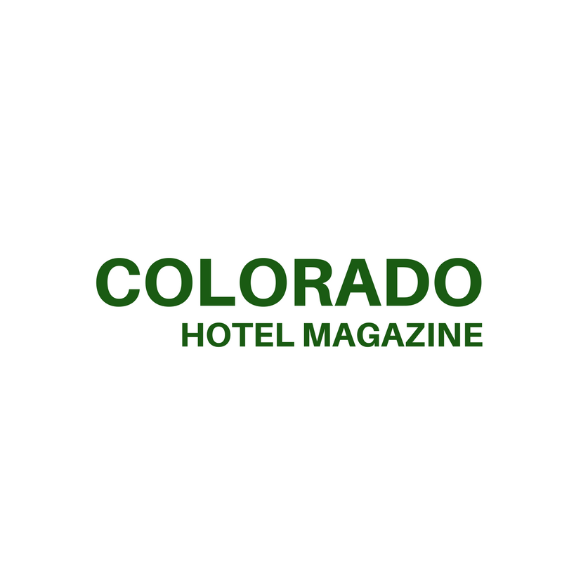 Colorado Hotel Magazine Logo