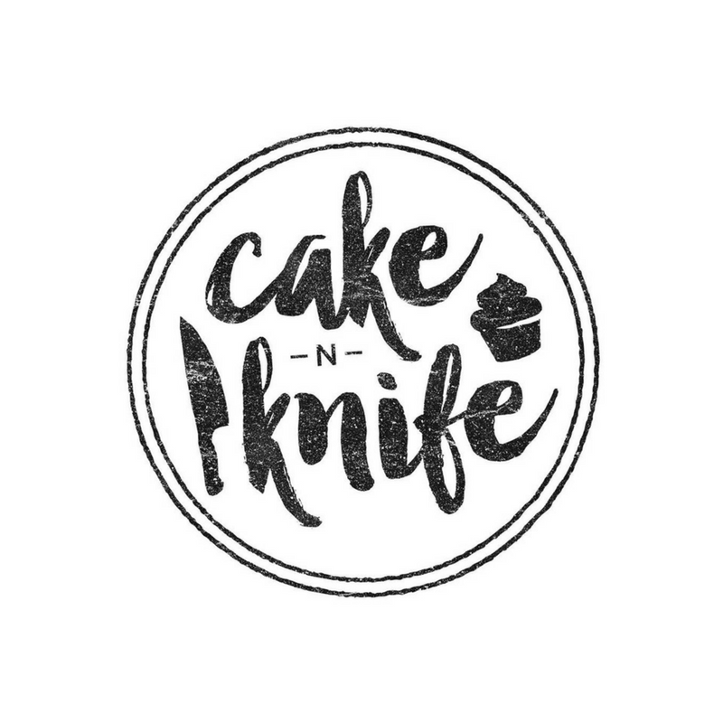 Cake N Knife Logo
