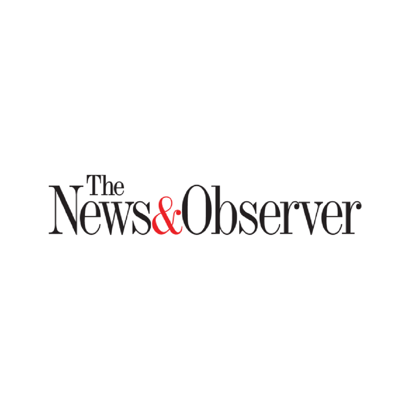 The News & Observer Logo