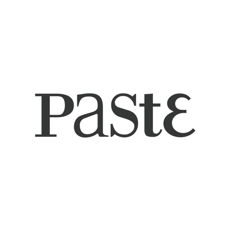 Paste Logo