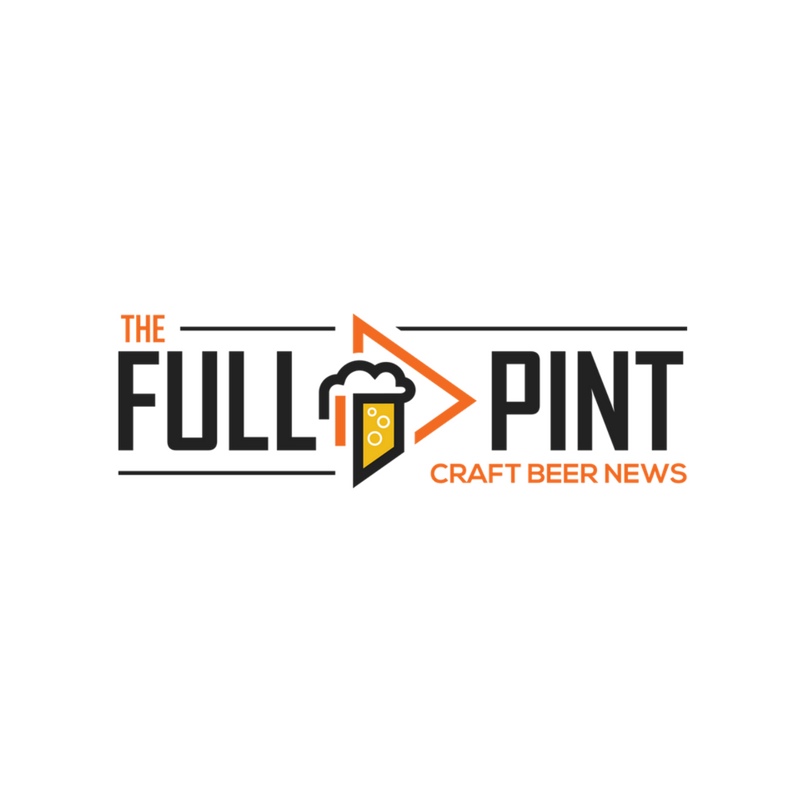 The Full Pint Logo