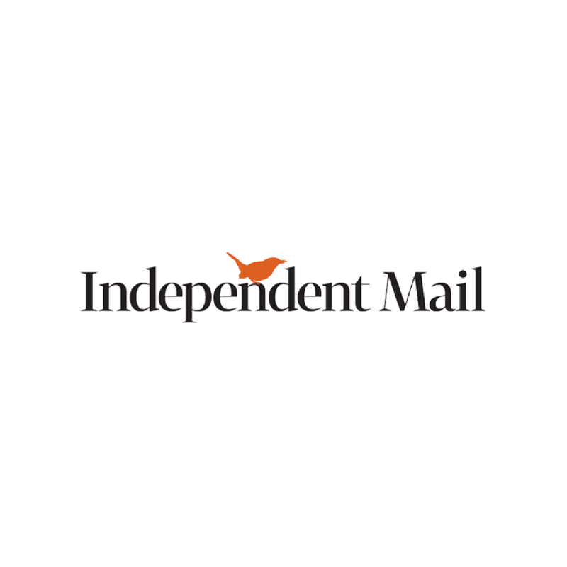 Independent Mail Logo