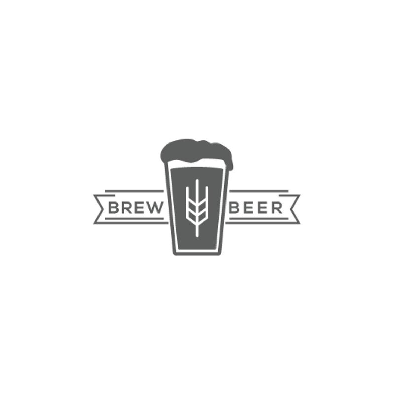 Brew Beer Blog Logo