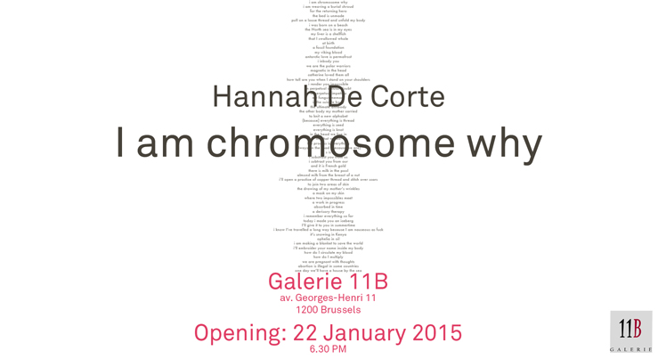 I-am-chromosome-why