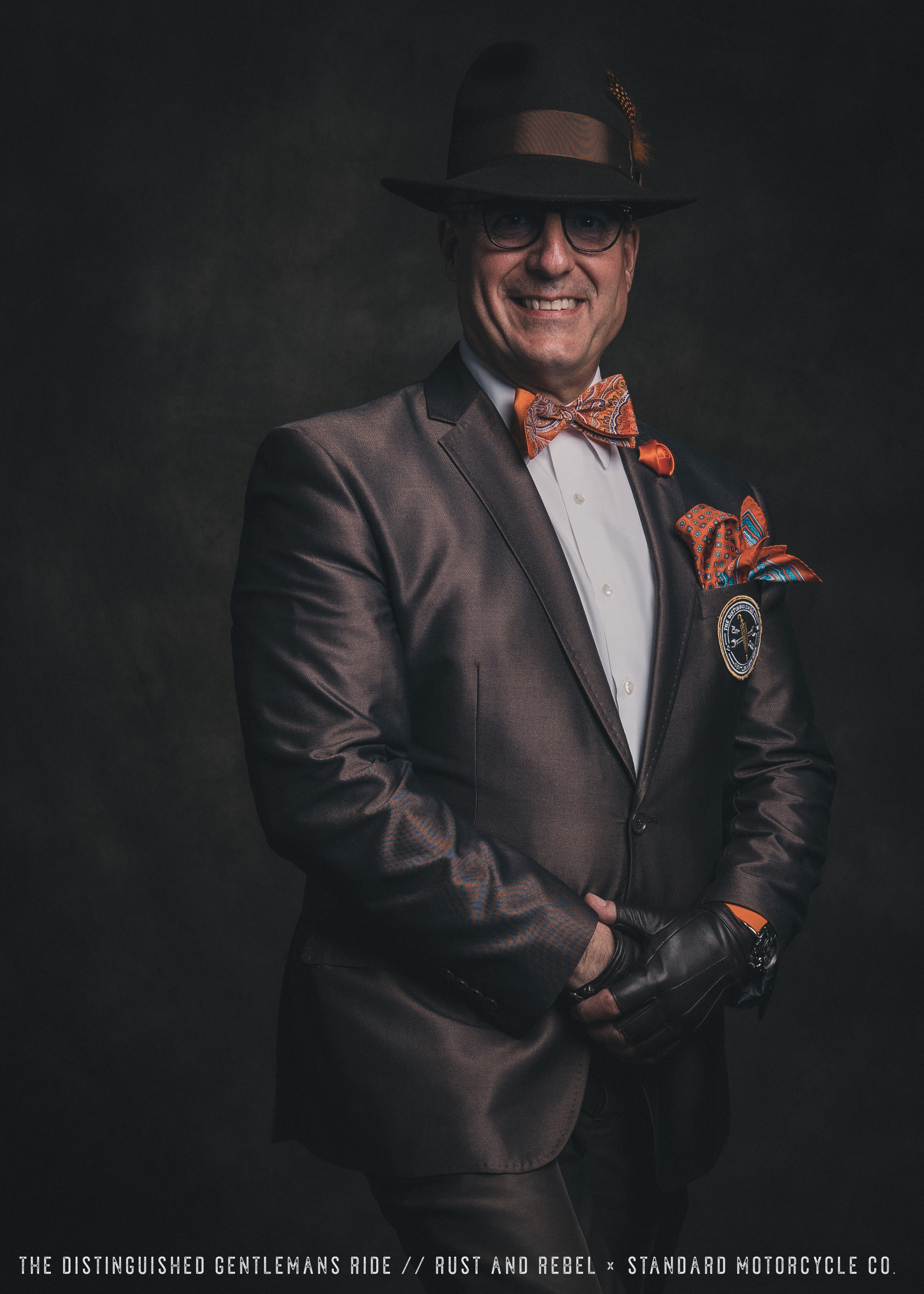 The Distinguished Gentleman's Ride 2019 [PEOPLE - PHOTO BY @MIKEDUNNUSA] - 0048.jpg