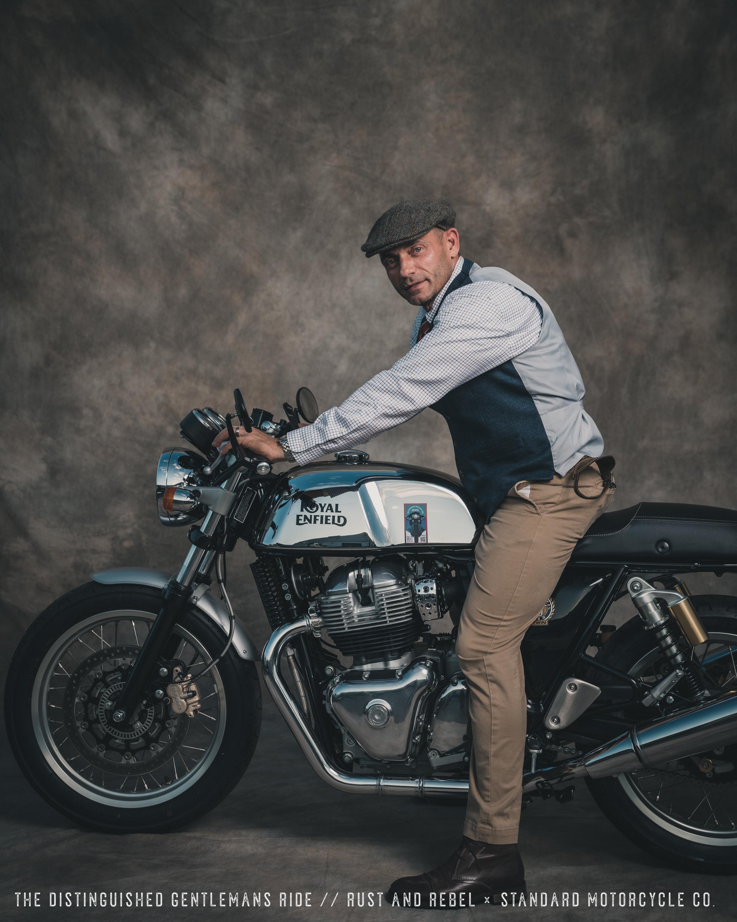 The Distinguished Gentleman's Ride 2019 [PEOPLE - PHOTO BY @MIKEDUNNUSA] - 0110.jpg