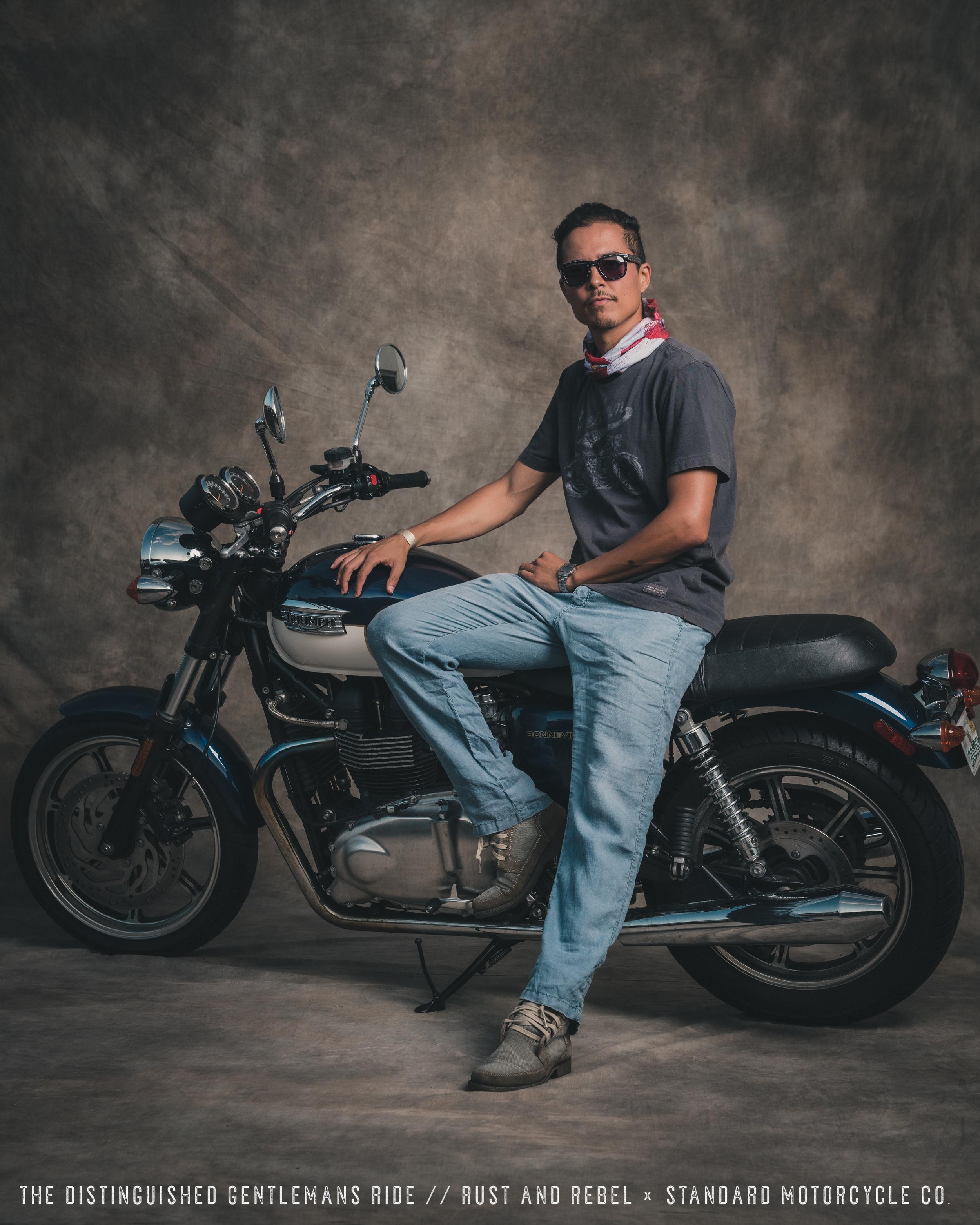The Distinguished Gentleman's Ride 2019 [PEOPLE - PHOTO BY @MIKEDUNNUSA] - 0127.jpg