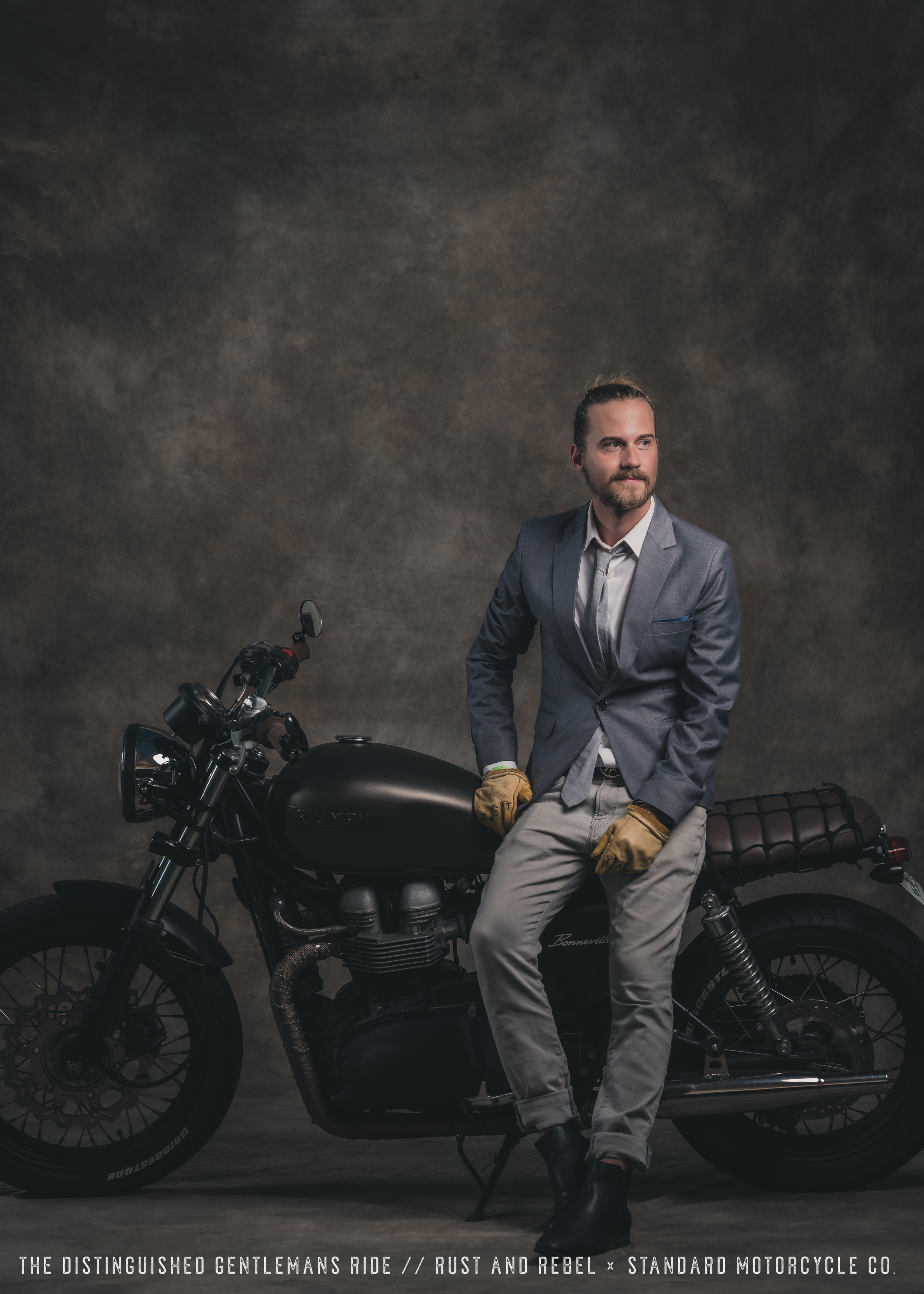 The Distinguished Gentleman's Ride 2019 [PEOPLE - PHOTO BY @MIKEDUNNUSA] - 0146.jpg