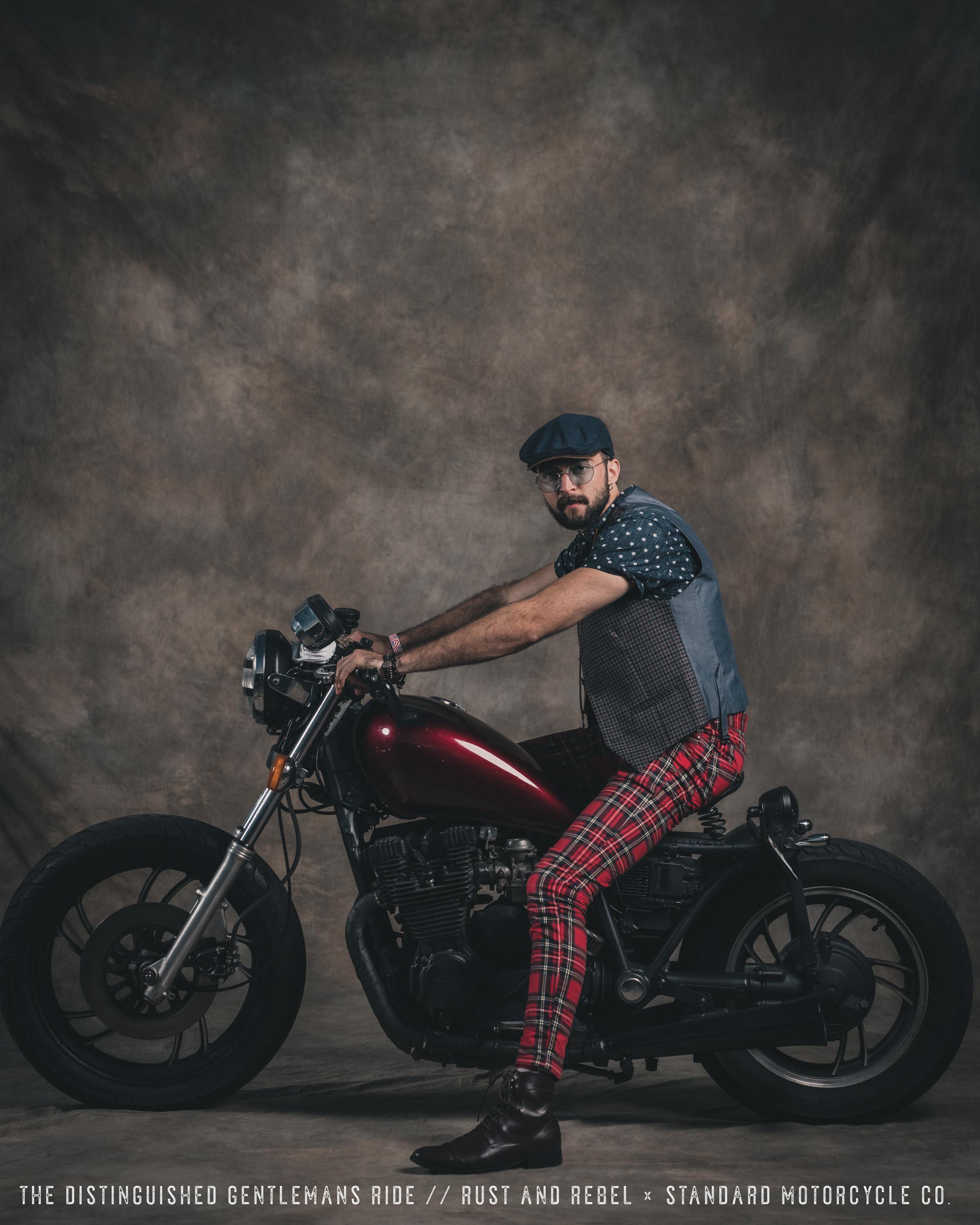 The Distinguished Gentleman's Ride 2019 [PEOPLE - PHOTO BY @MIKEDUNNUSA] - 0153.jpg