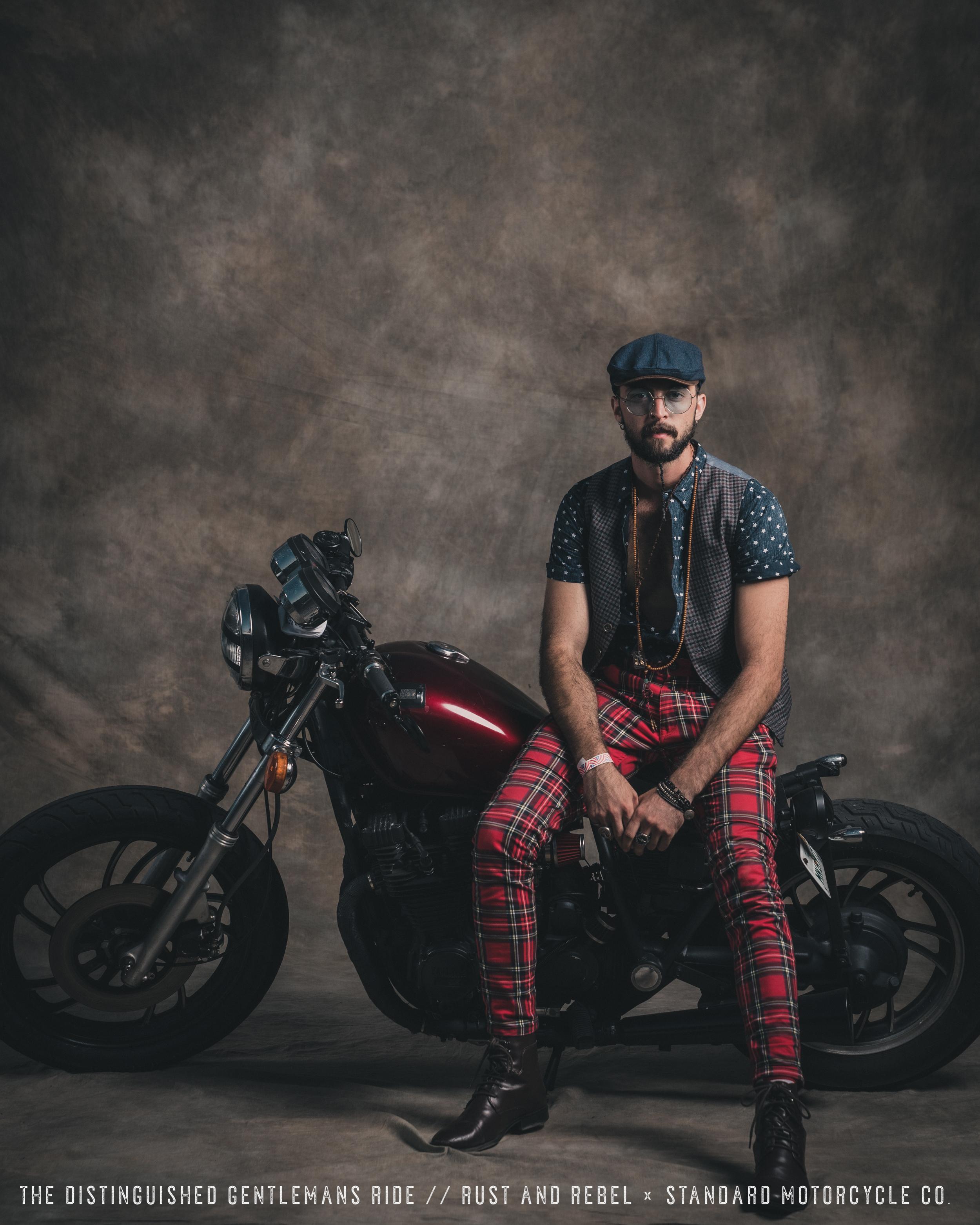 The Distinguished Gentleman's Ride 2019 [PEOPLE - PHOTO BY @MIKEDUNNUSA] - 0156.jpg