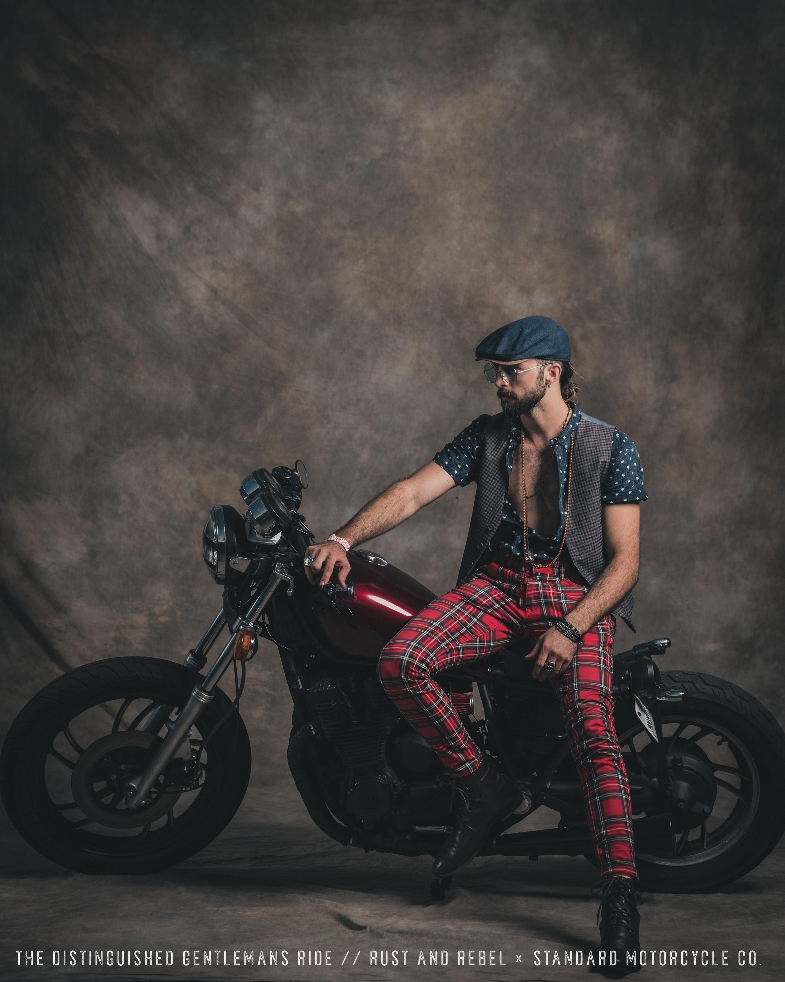 The Distinguished Gentleman's Ride 2019 [PEOPLE - PHOTO BY @MIKEDUNNUSA] - 0157.jpg