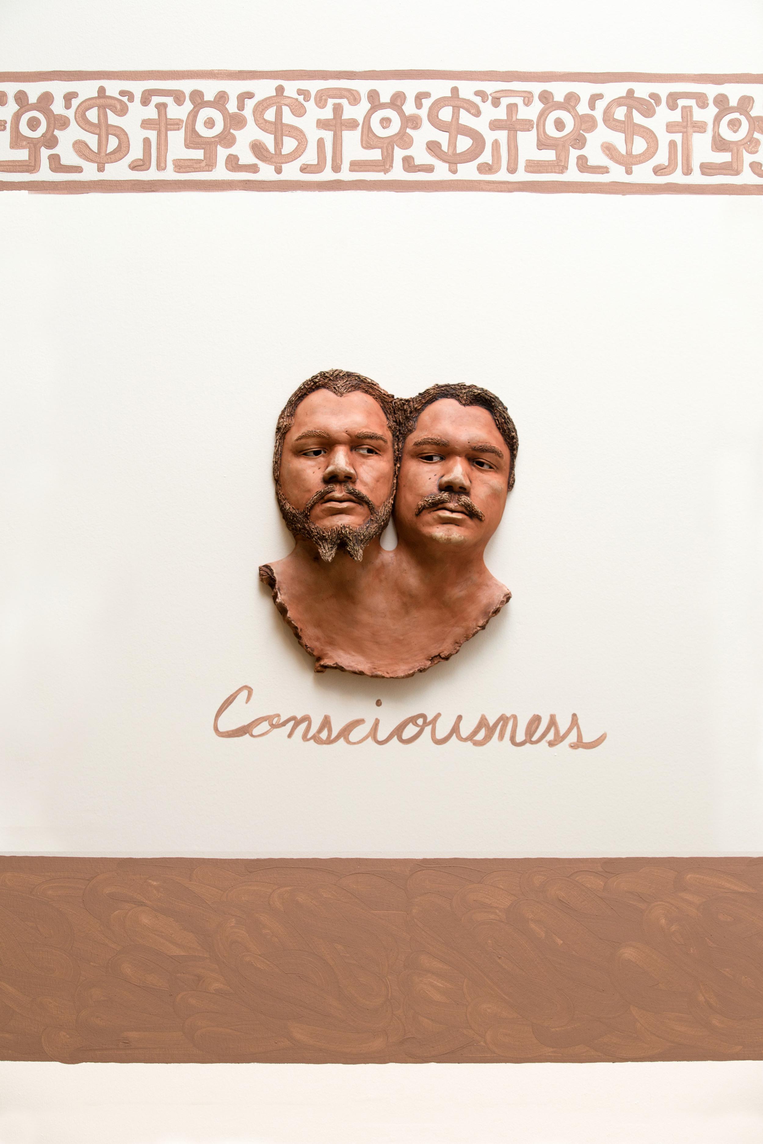Double Consciousness/Doble Conciencia