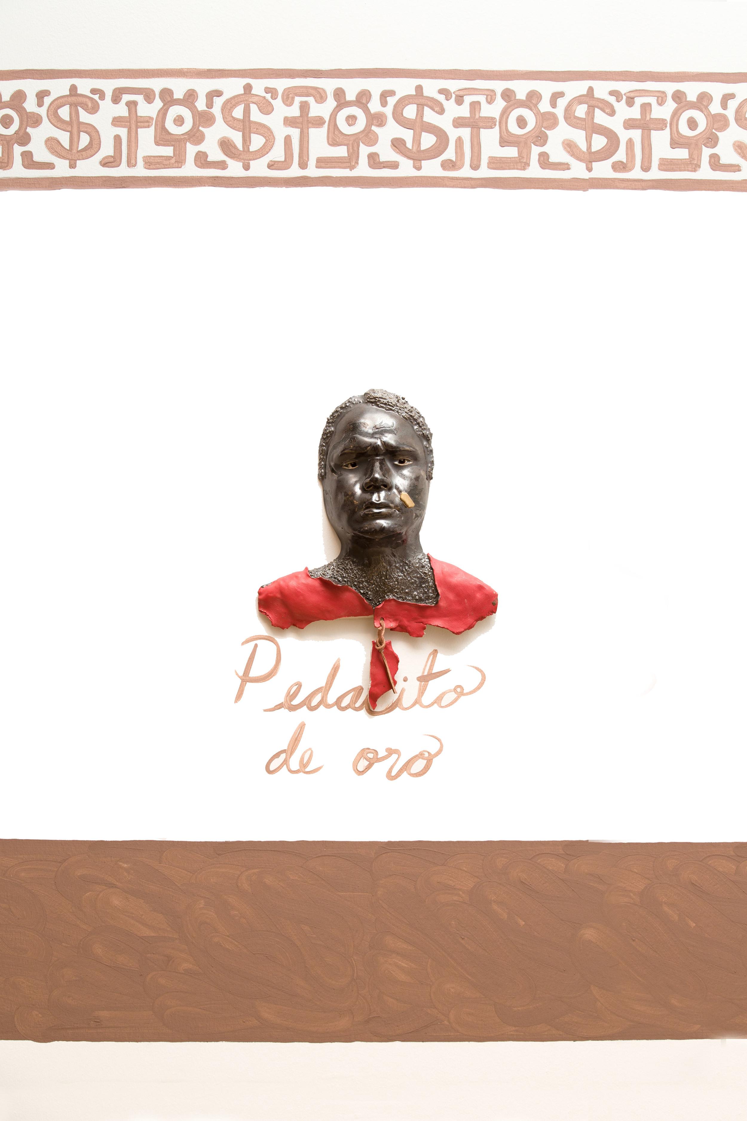 Piece of Gold/Pedacito de oro
