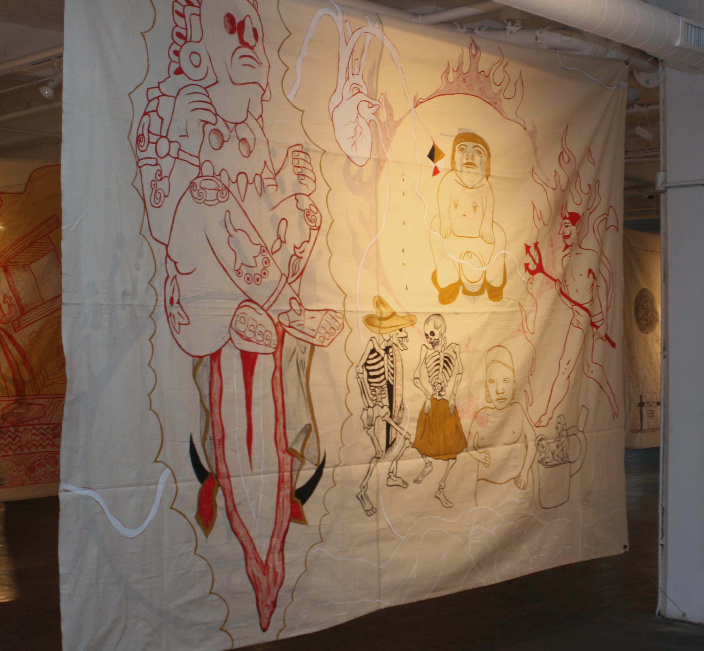 Mythic Dreams/Sueños míticos