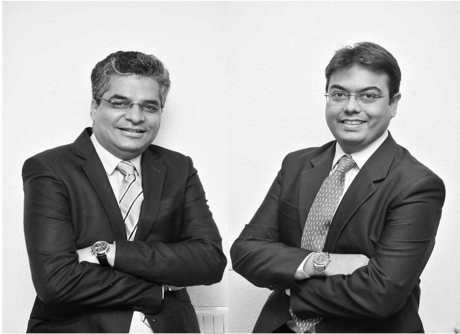 Ashwin Chadha & Ankit Tyagi