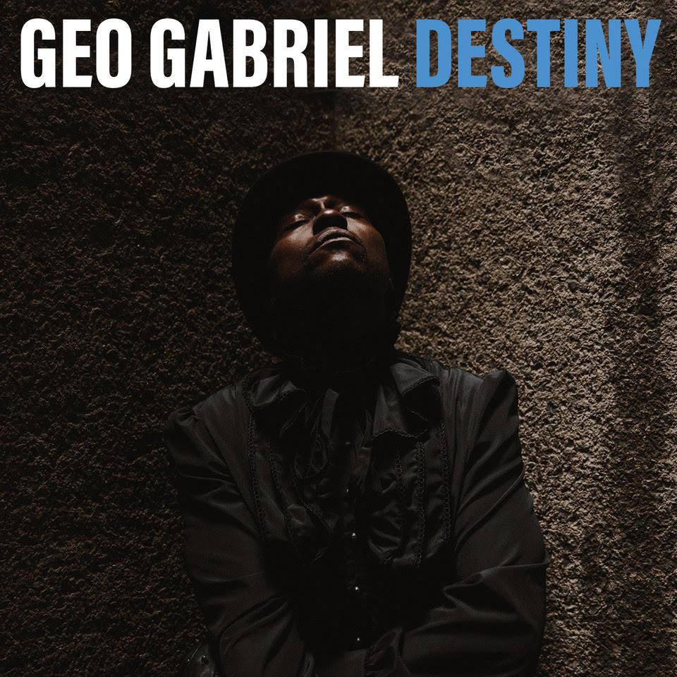 Geo Gabriel Destiny