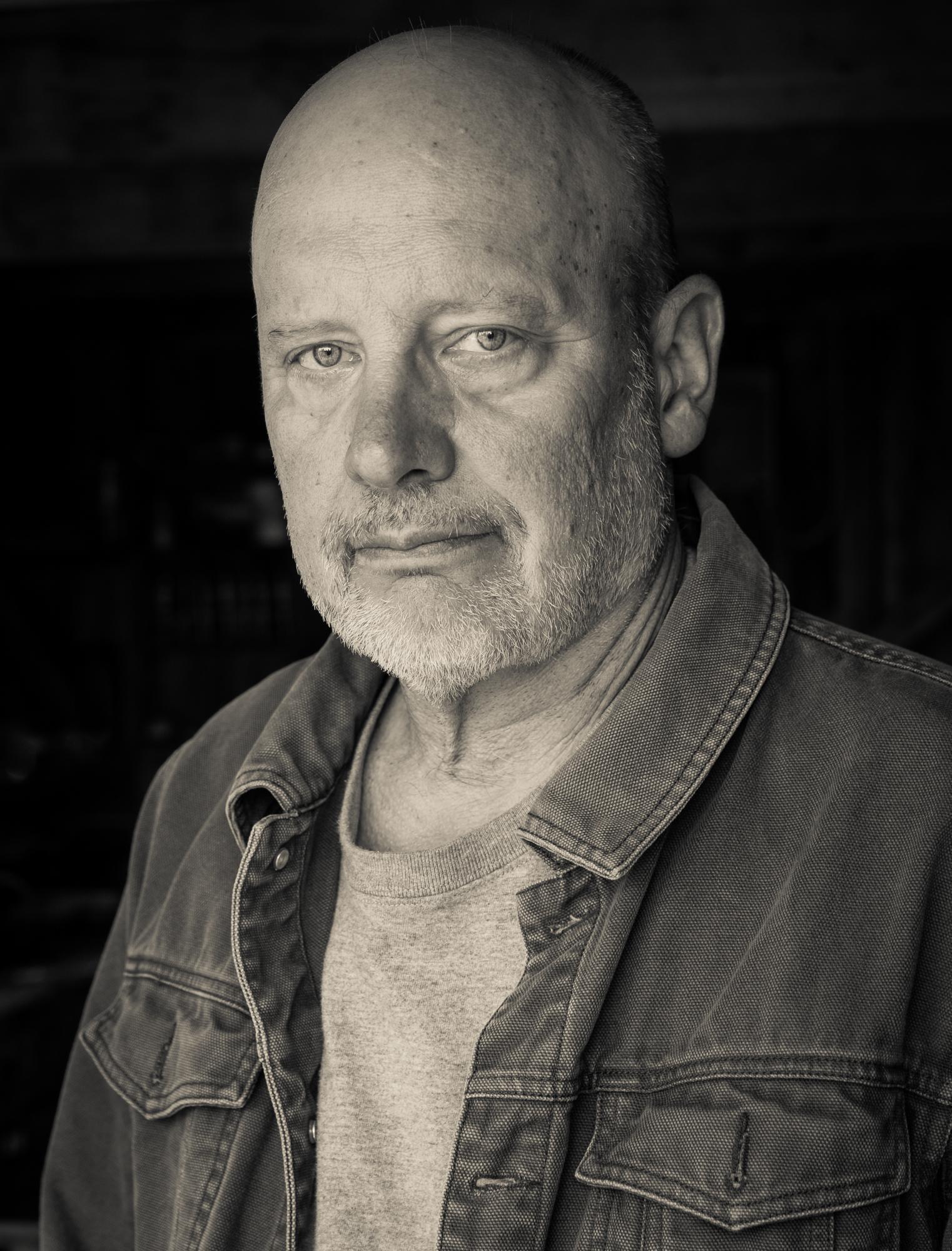 John Ockenga, Maine 2014
