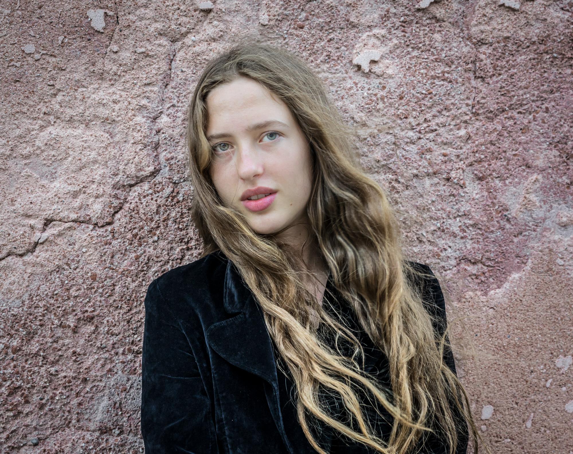 Rachel Cockerell, Venice 2014