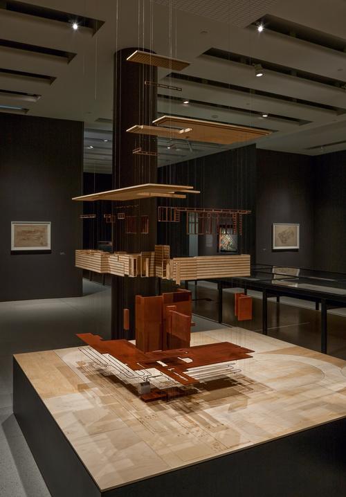 Museums Galleries David Heald