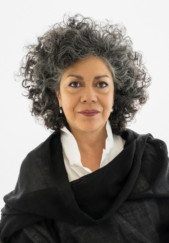 Doris Salcedo for the Guggenheim - 2015