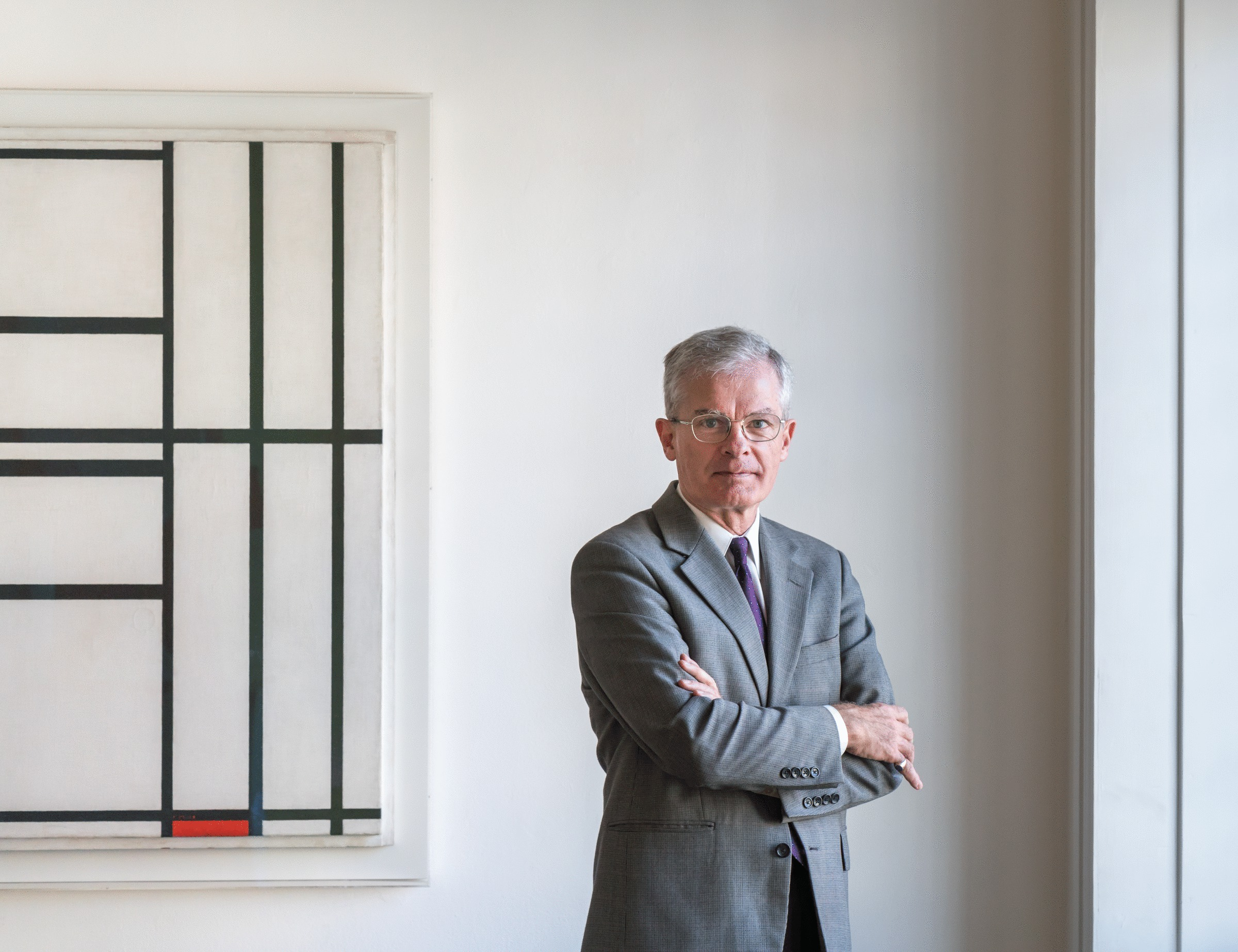 Philip Rylands for the Guggenheim 2016