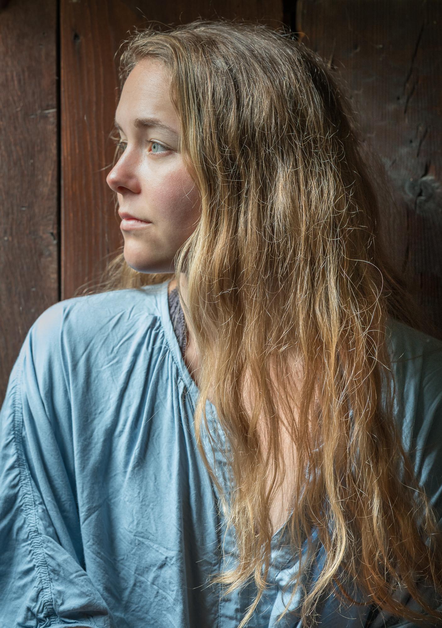 Zoe Schneider Pawling, NY 2017