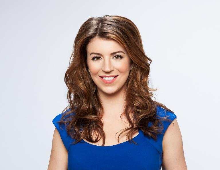 Dr. Katie Beleznay