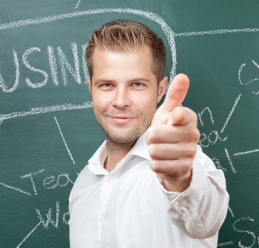 Go For It! For your Success & Happiness -  Photo: 123rf.com - tommyandone