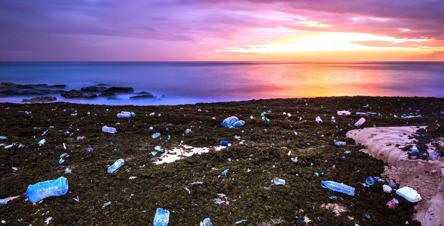 What happens to your water bottles? -  Photo: 123rf.com - omelchenko