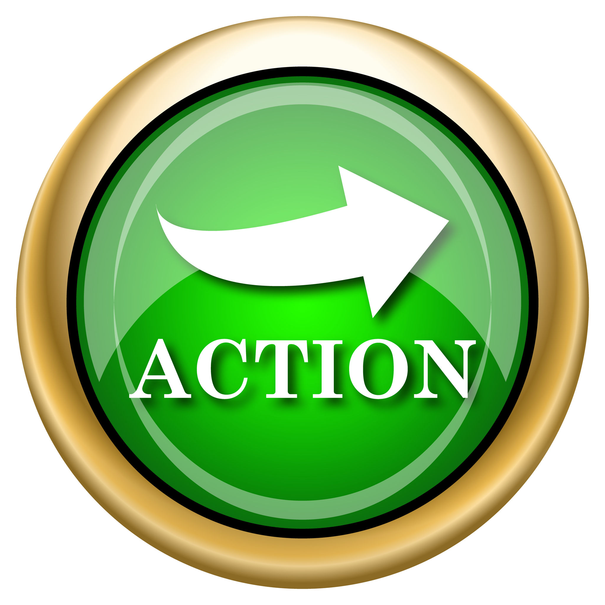 How much do you want change? Is it time for action?
