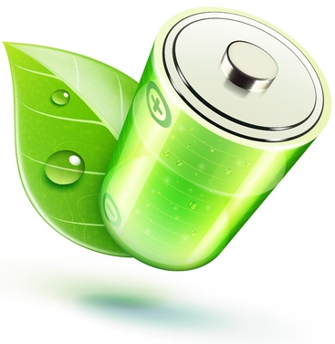 Living Batteries -  Image: 123rf.com - ladyann