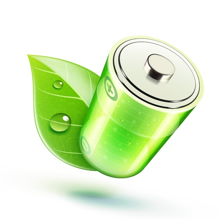 Water Batteries