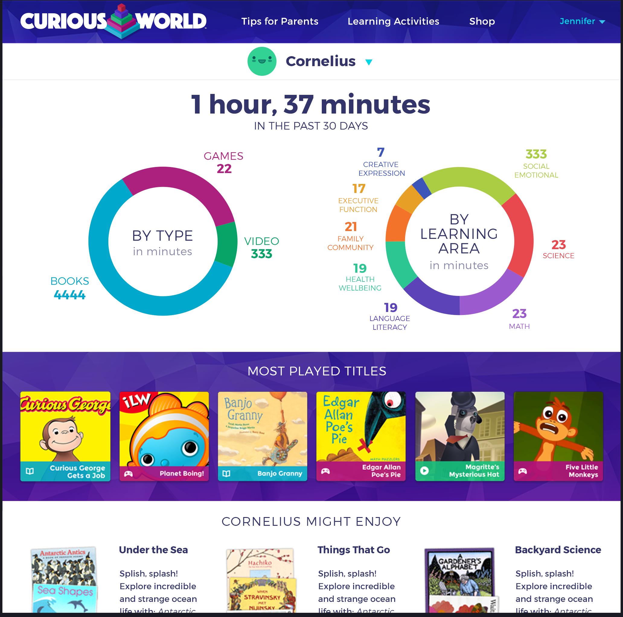 CuriousWorld-Dashboard.png
