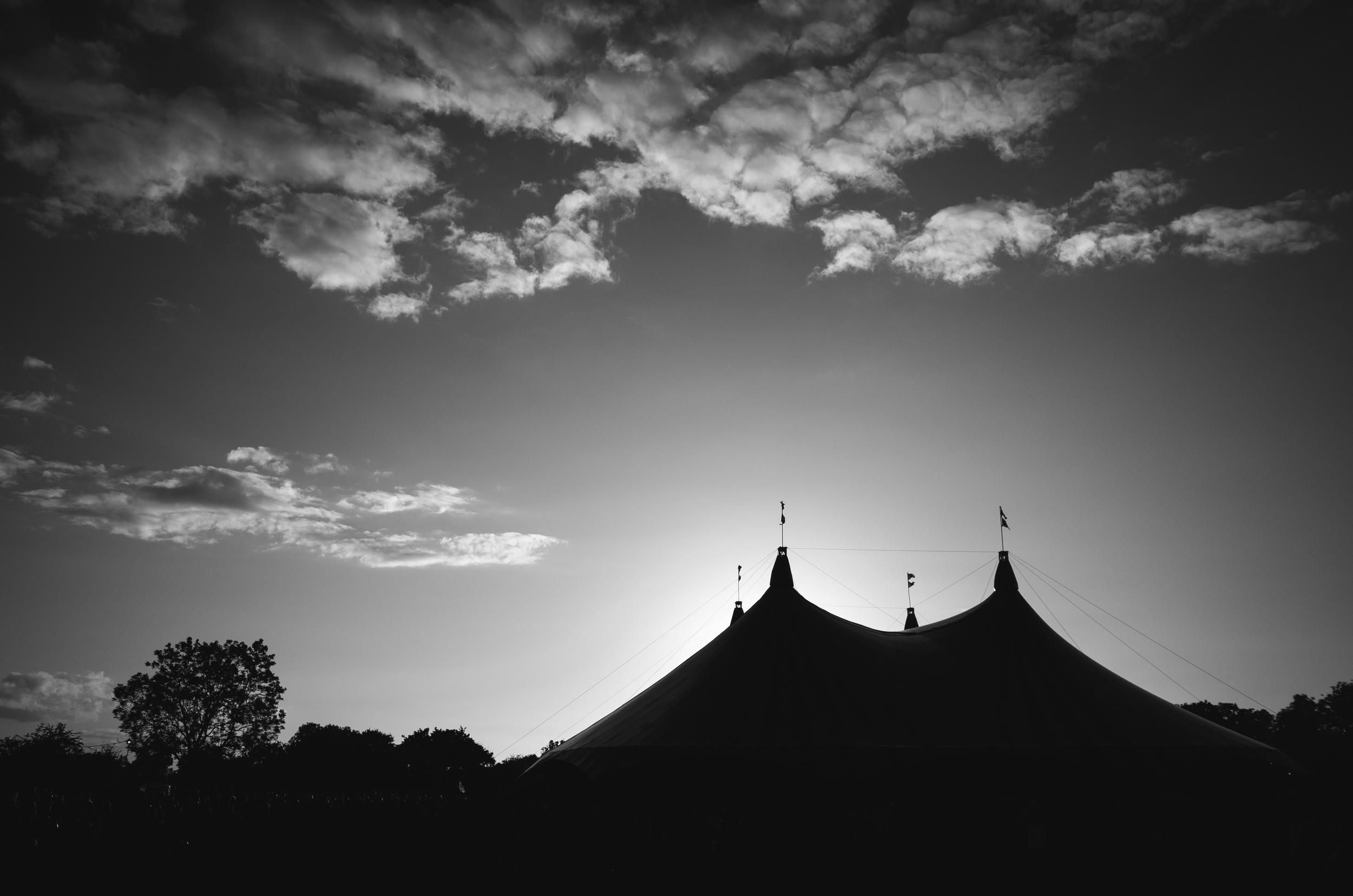 John Peel Stage - Clifford Darby 2017