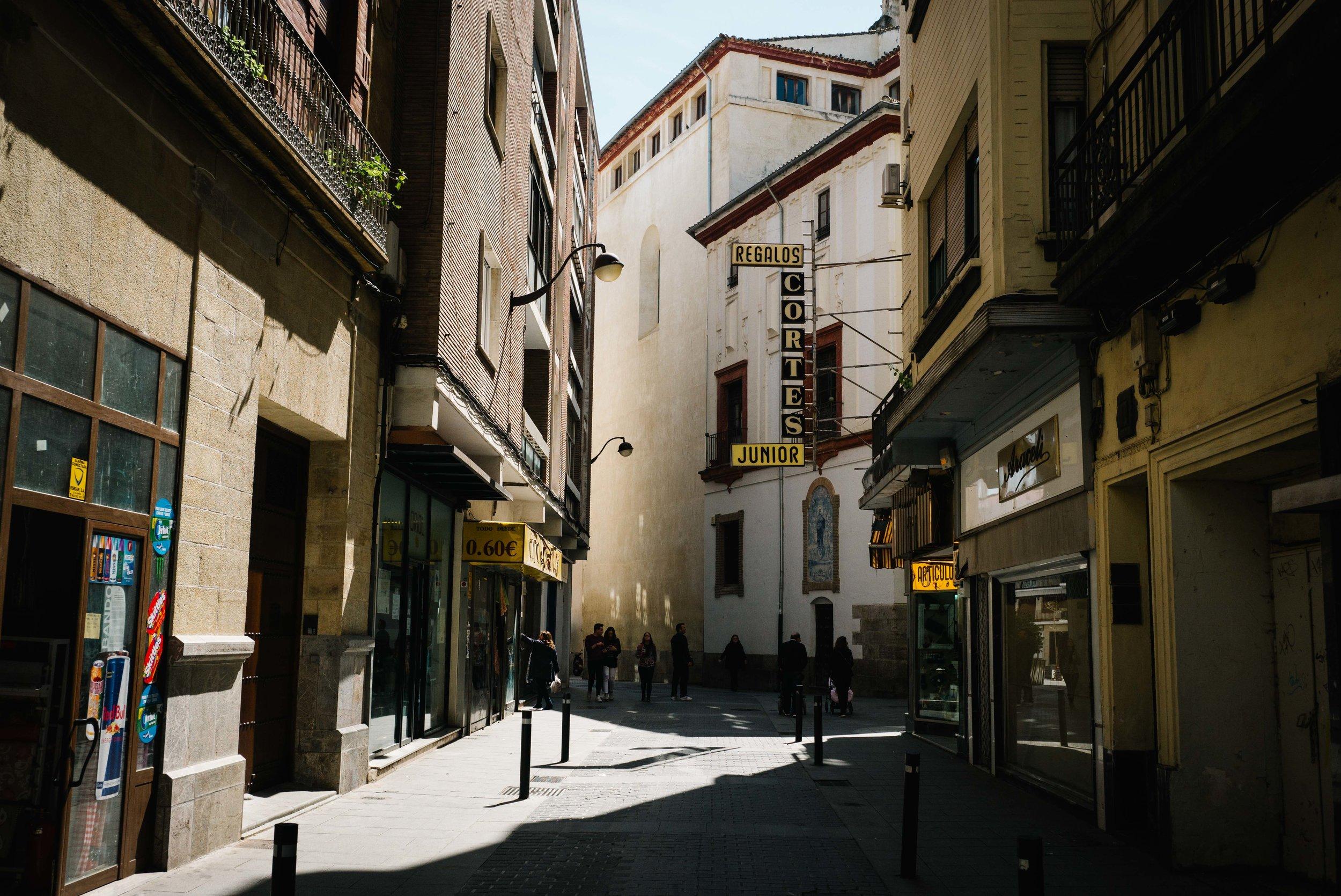 Córdoba. Spain. 2017.