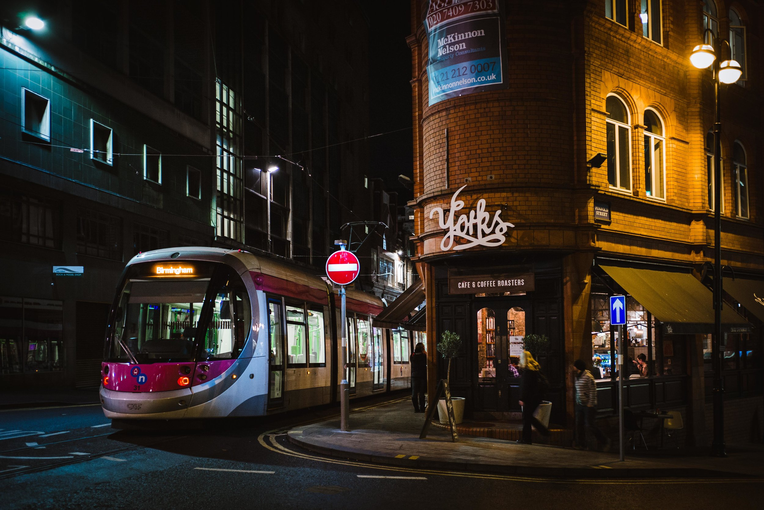 Yorks - Clifford Darby 2017