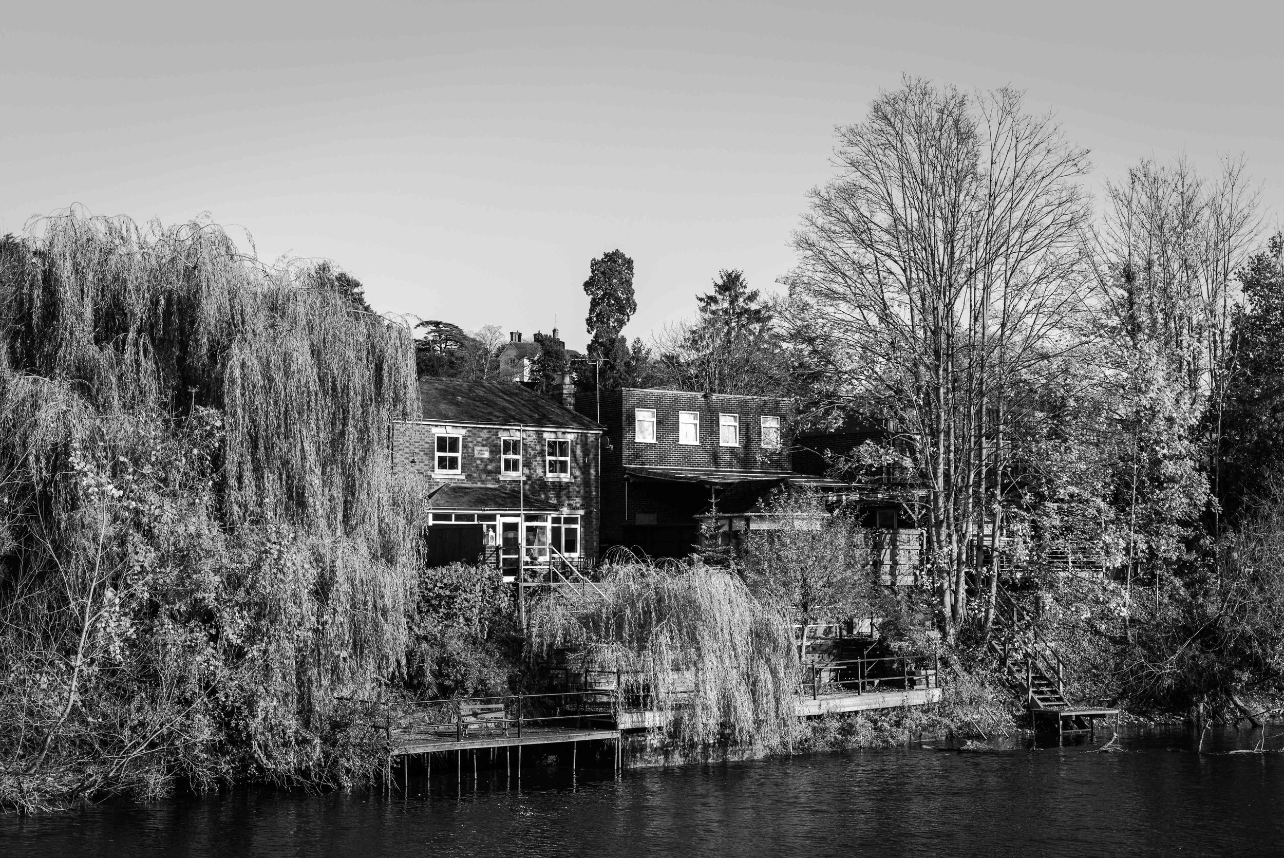 Bewdley - Clifford Darby 2017