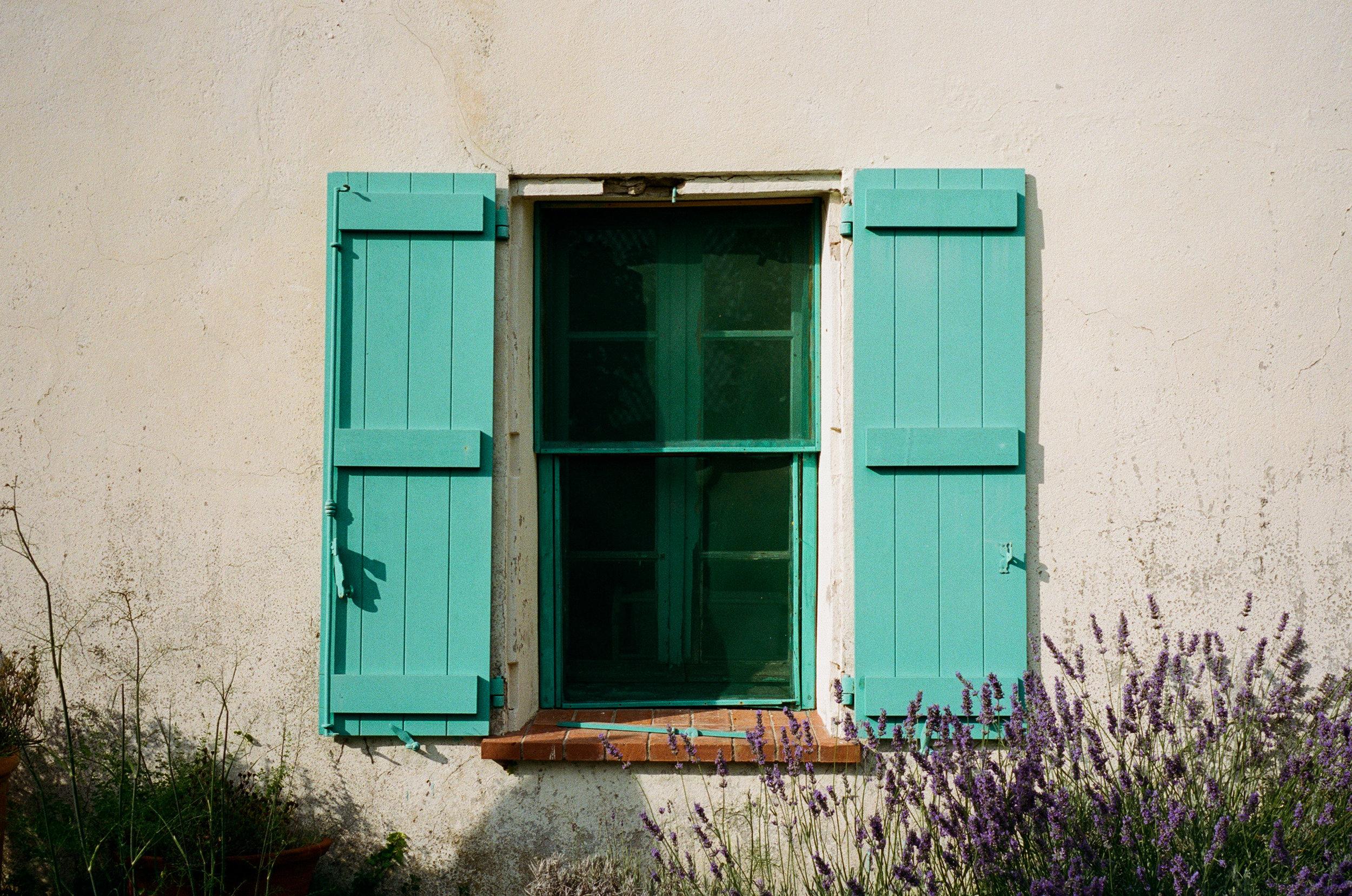 La ferme, Fréjus. France. 2016.