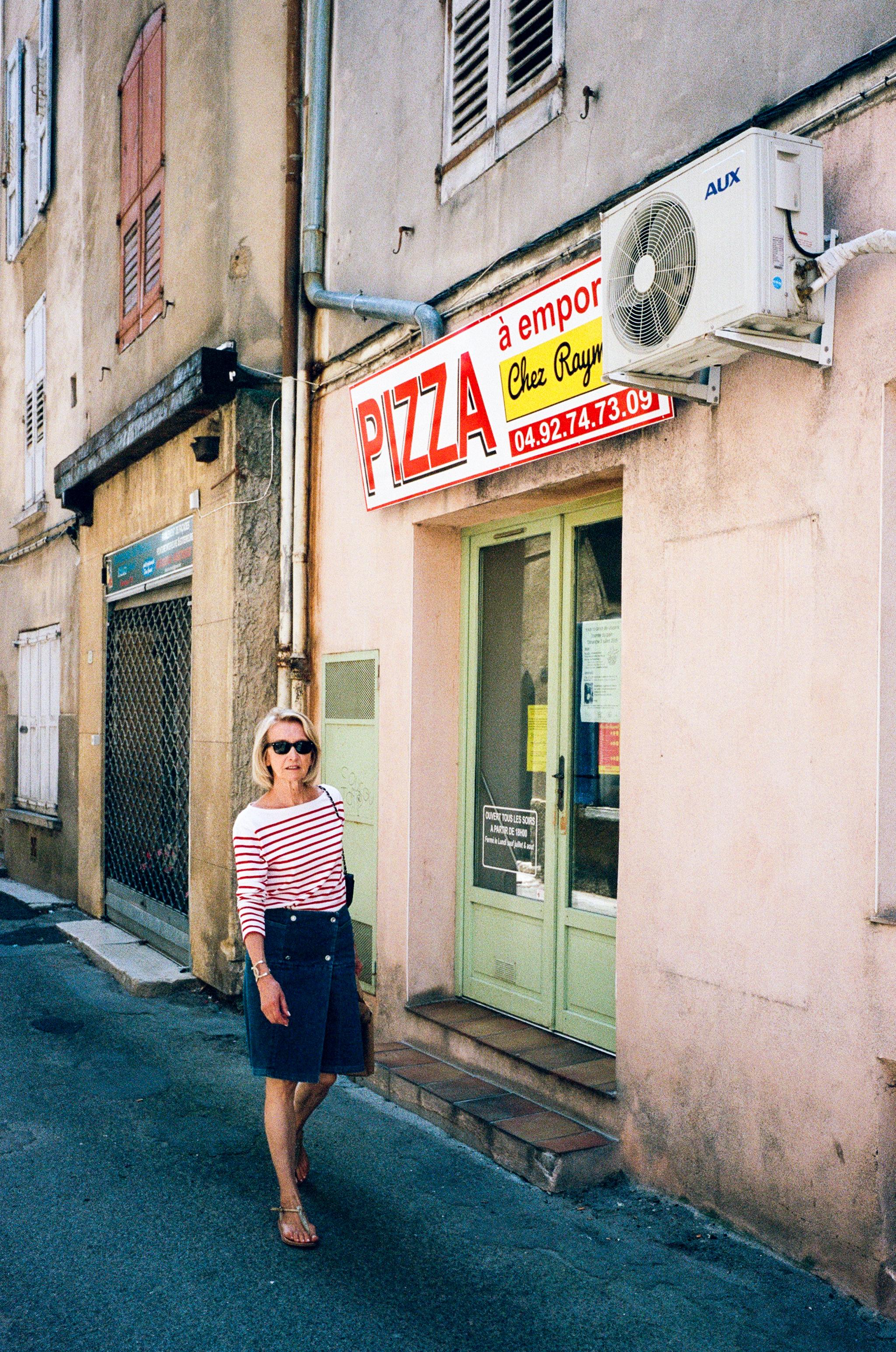 Lorgues. France. 2016.