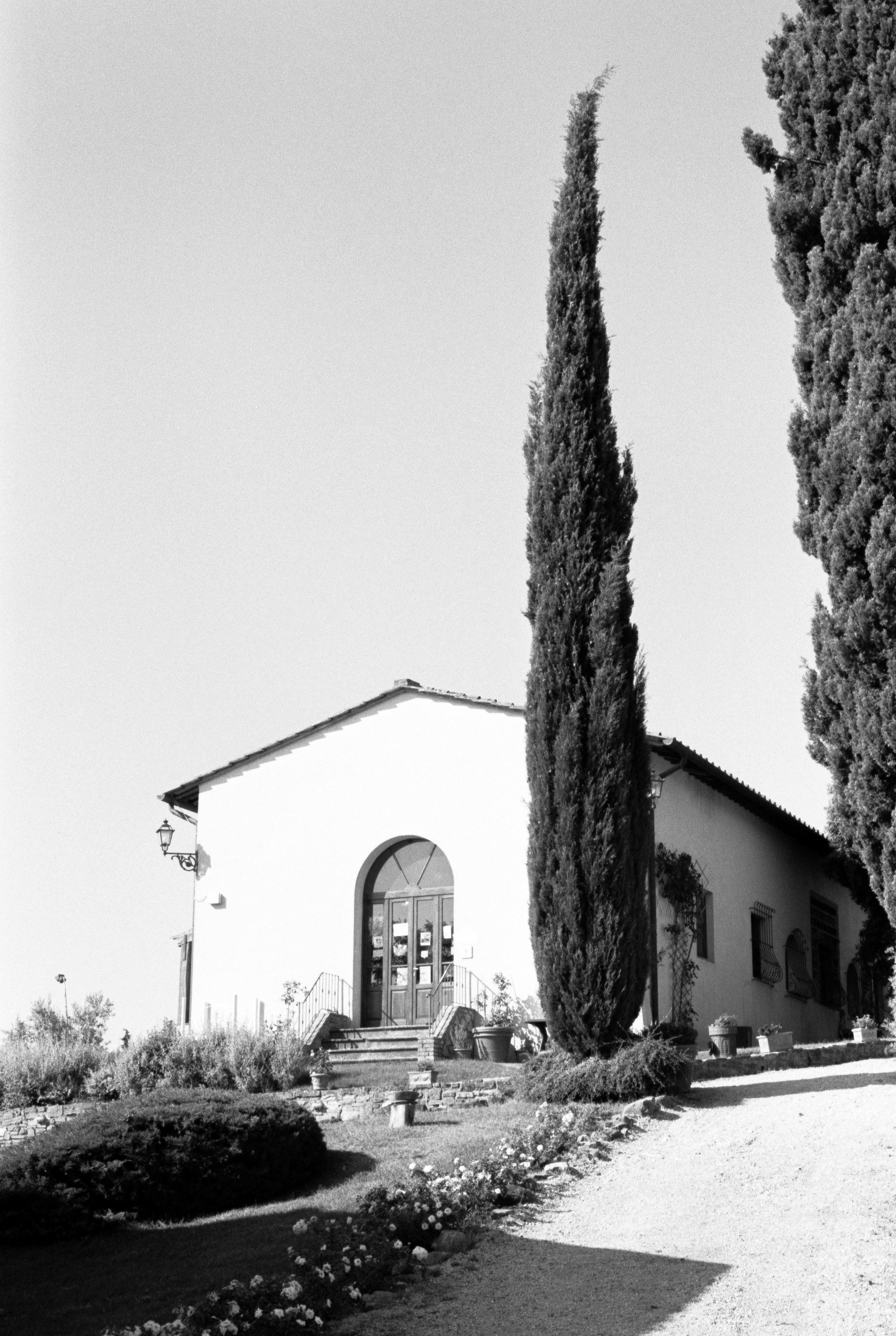 Scipione-Podere Moricci, Montaione. Italy. 2019.