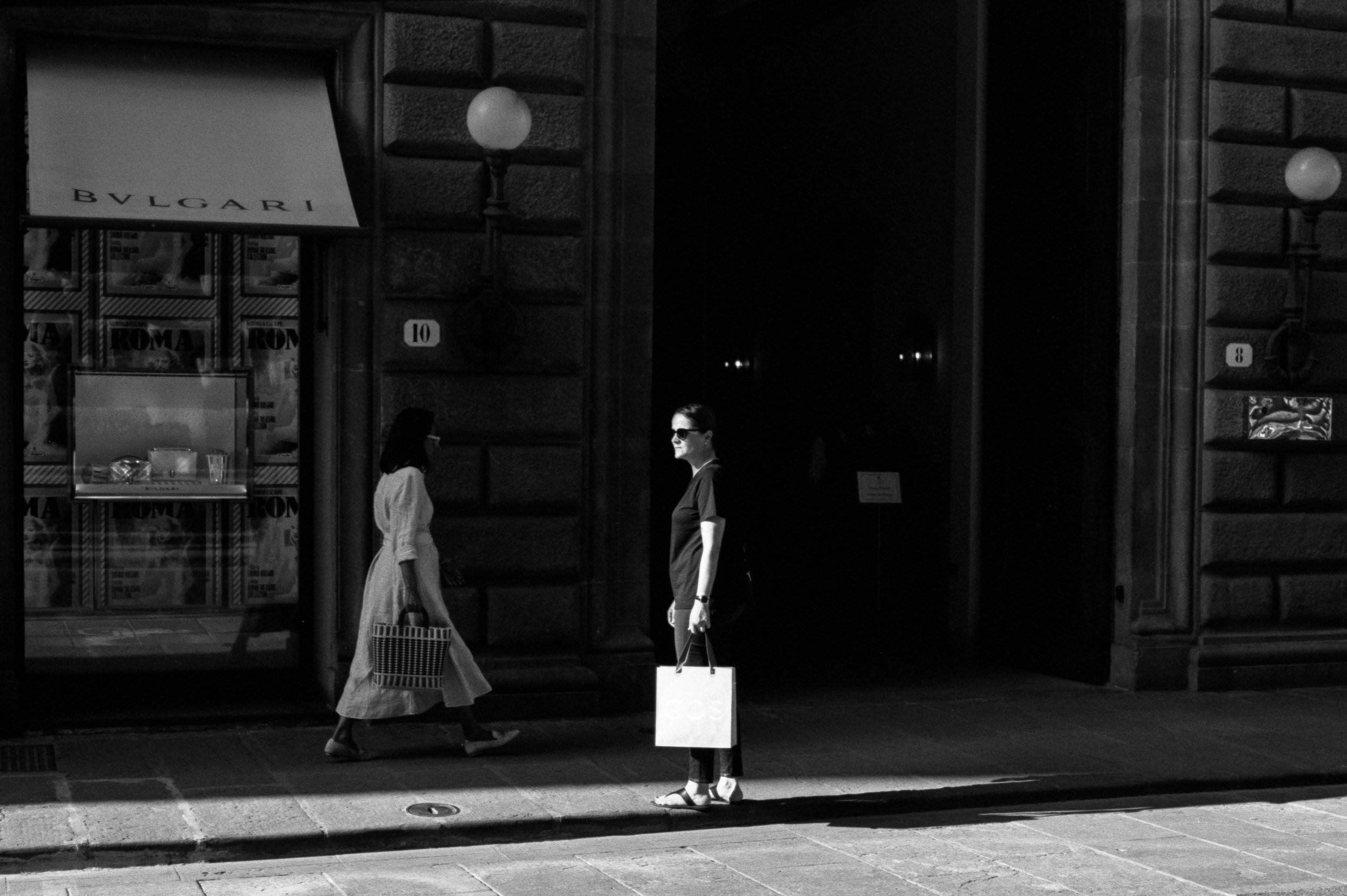 Florence. Italy. 2019.