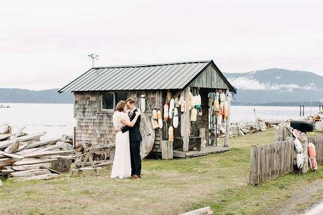A perfect Lummi island elopement to wrap up wedding season! I'm so grateful for my cool couples this season. This year I worked with rock climbers, mountain bikers, skiers, travelers, musicians, new parents, expecting parents, other photographers, and homebodies who claim it and love it...all people who are choosing their own adventure and celebrating love along the way. And that's what it's all about. . . .  #bellinghamphotographer #bellinghamweddingphotographer #bellinghamelopement #pnwelopement #pnwedding #lummiislandwedding