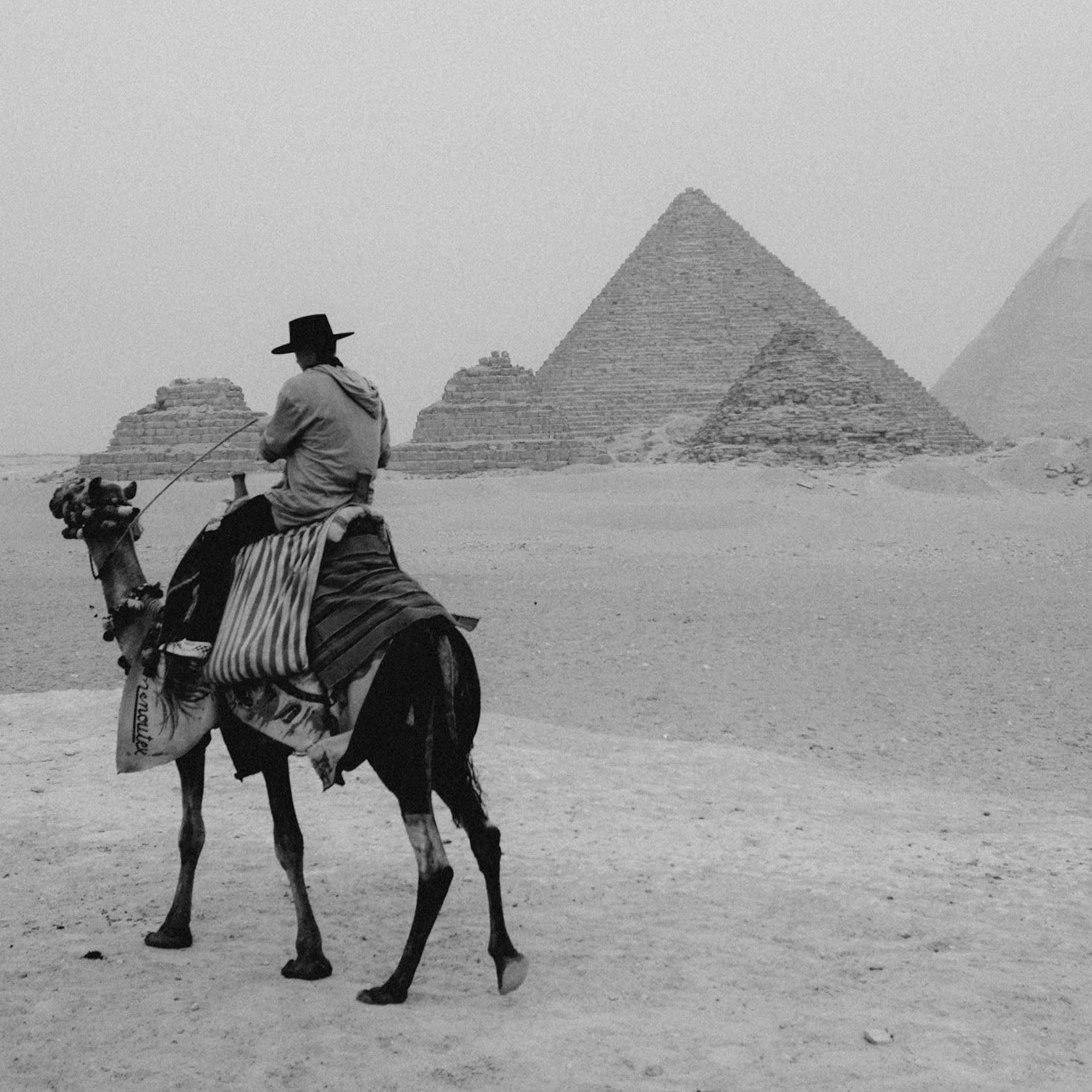 Photo by Alexander Deleon - Cairo 2016