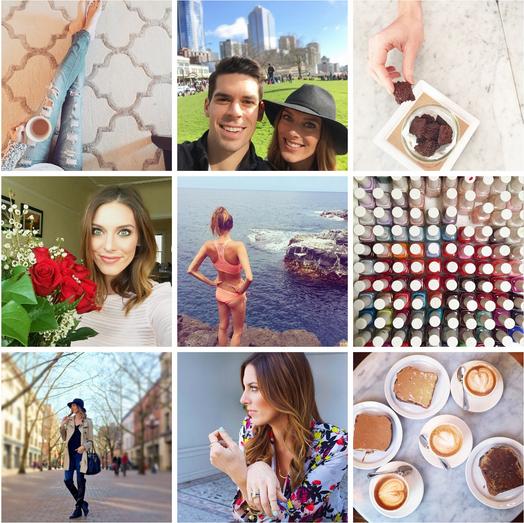 Follow Me On Instagram: @veronicalarrieta
