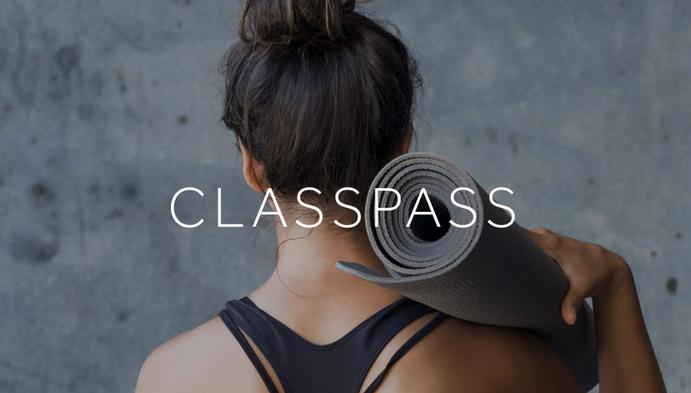 All images via ClassPass