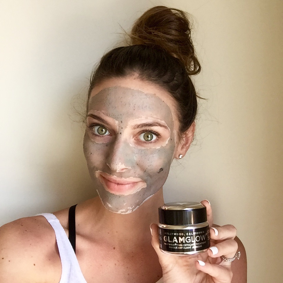 GlamGlow Masks are the best in the world!