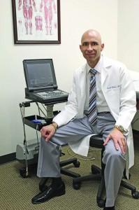Dr. Sevak Ohanian, Neurologist