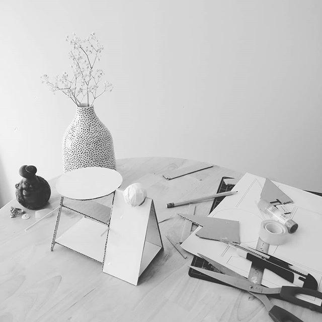 experiment _ coffee table . . . . . . #handmadedesign #madebyhand #objects #designobject #collectibledesign #productdesign #furnituredesigner #furniture#designhunger #designinspiration #designdaily #creativeindustry #stilllife #iddesign #instadesign #details #prototyping  #prototypedesign #designideas #designlovers #designstudio #designlife #decor #designtrends #diseñodeinterior #designmatters #designprocess